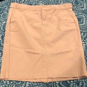 GAP Skirt-size 6